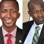 Ibrahim Magu Congratulated me on my Appointment