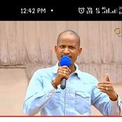 Gloves Off As Fearless Babu Owino Lectures Joho And Kingi in Raila's Presence (Video)