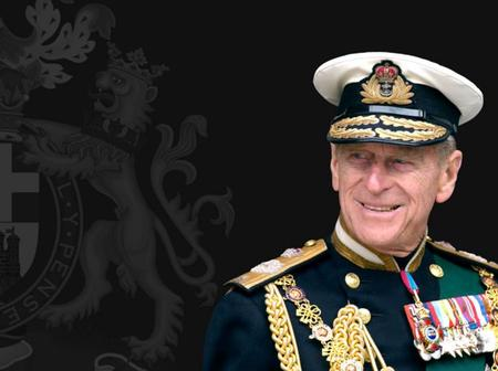 Queen Elizabeth II's Husband, Prince Philip has died at 99 years 2 months before his 100th birthday
