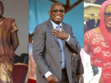 Voici la femme avec laquelle Gbagbo décide enfin de vivre après l'acquittement, selon Jeune Afrique