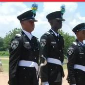 Common Mistake People Make When Applying TO The Nigerian  Police Force