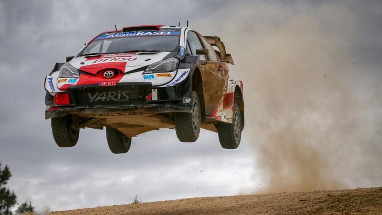 rallye WRC. Ogier toujours favori au Kenya