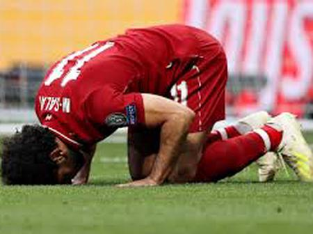 Top Ten Muslim Football Players in European leagues. See who made the list.
