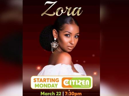 Mixed Reactions to First Episode of Zora Series that Replaced Maria on Citizen TV