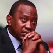 Alfred Mutua Reveals Unknown Secret In President Uhuru Kenyatta's Government