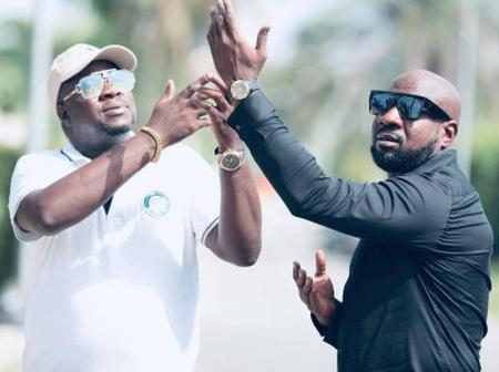 Yodé et Siro expriment leur gratitude à leur fans