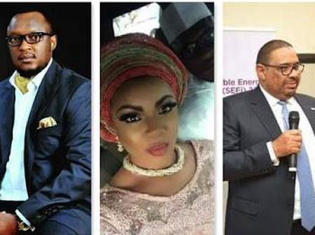 Marital Failure : Wife Of Disgraced Bank Manager Packs Out Of Husband House, Might Seek Divorce