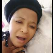 See how 'Skeem Saam' actress Pebetsi Matlaila look like without makeup - Pictures