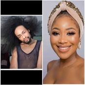 """You Look So Good, It Is Damn Sinful"" - Denrele Edun Says To BBN Erica After She Posted These Images"