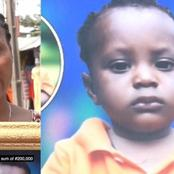 Reactions As Police In Lagos Allegedly Demand 200k To Bring Back Missing Child Given To Wrong Mother