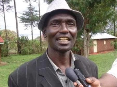 Here are Deputy President William Ruto's Brothers and What they do For a Living