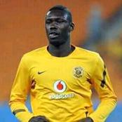 Opinion : Erick Mathoho position is irreplaceable so far.