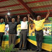 The ANC top 6 has finally met with Jacob Zuma