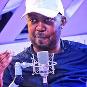 Kibe Sparks Reactions As He Shares Painful State of 'Comrades' Revealing Some Faint Due to Hunger