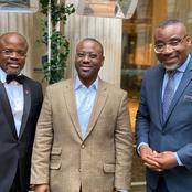 Une personnalité pro-Gbagbo aux détracteurs de Soro : ''Il a été le seul à avoir demandé pardon''