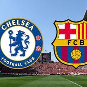 Chelsea could announce the signing of 23-year old Barcelona attacker next summer.
