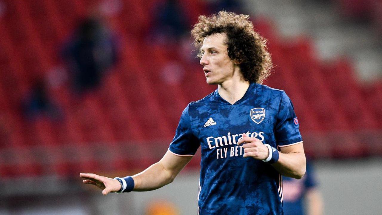 OM : David Luiz à Marseille, ça devient sérieux