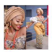Exquisite Traditional Dresses That Good Looking Ladies Can Rock To Any Occasion