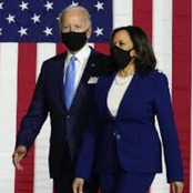 Joe Biden and Kamala Harris set to be sworn in today