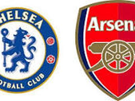 Arsenal could announce the signing of highly sought Chelsea target valued at €1.5m.