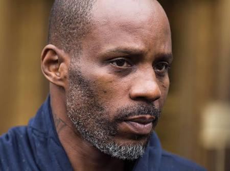 DMX And Other American Stars Who Died Of Drug Overdose