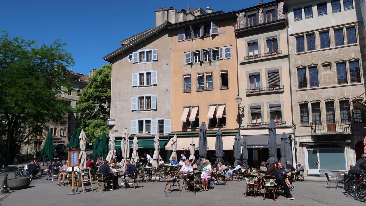 Pass sanitaire : en Suisse il sera exigé dès ce lundi 13 septembre
