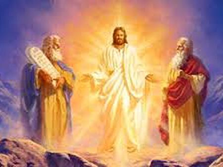 3 Man That Break 'The Law Of Gravity' That Was Established By The Scientist -Today's Easter Sermon