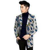 Latest Ankara Jacket That Are Meant For Handsome Men And Cute Boys
