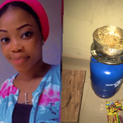 See What Happened To This Pretty Lady In The Hostel That Sparked Reactions