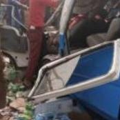 Nine Feared Dead And 41 Injured In A Motor Accident In Kano State.