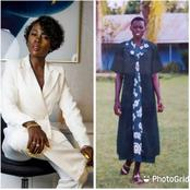 """""""If This Is Akothee, I Have Hope!"""" Netizens React To Her TBT Photo"""