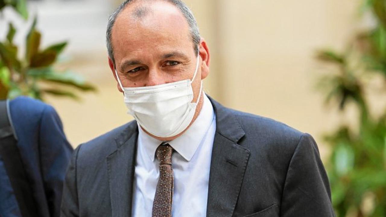 """Laurent Berger """"craint une forte abstention"""" pour la présidentielle de 2022"""