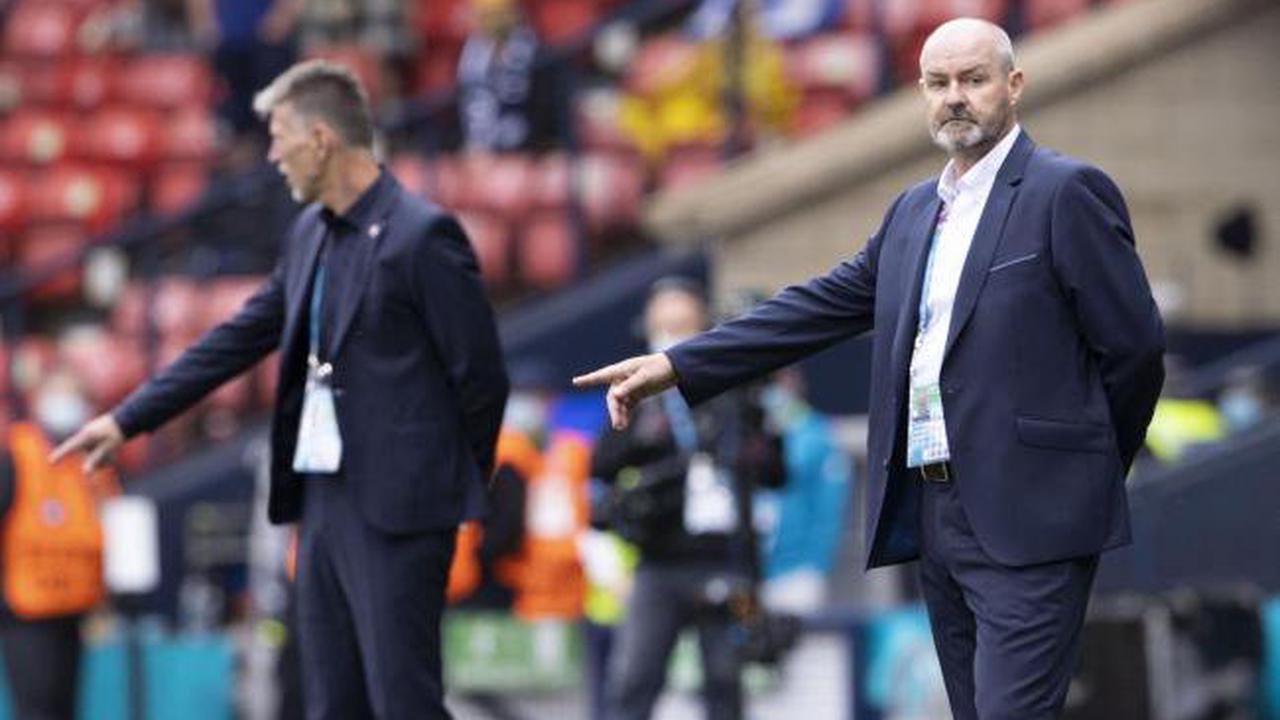 Steve Clarke absolves Scotland keeper David Marshall of blame for Czech defeat and hails wonder strike
