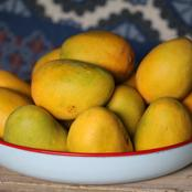 How Vitamin An In Mangoes Protects Our Eyes