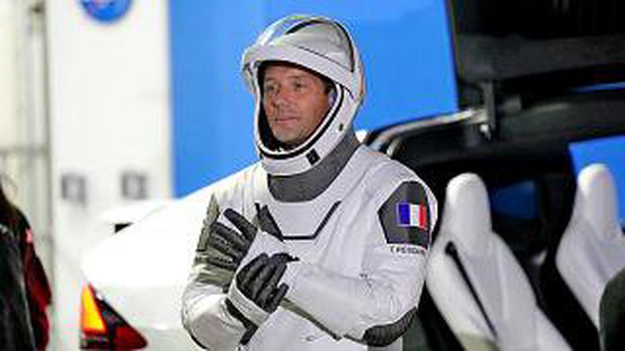 Près de 22 000 candidats en Europe pour aller dans l'espace