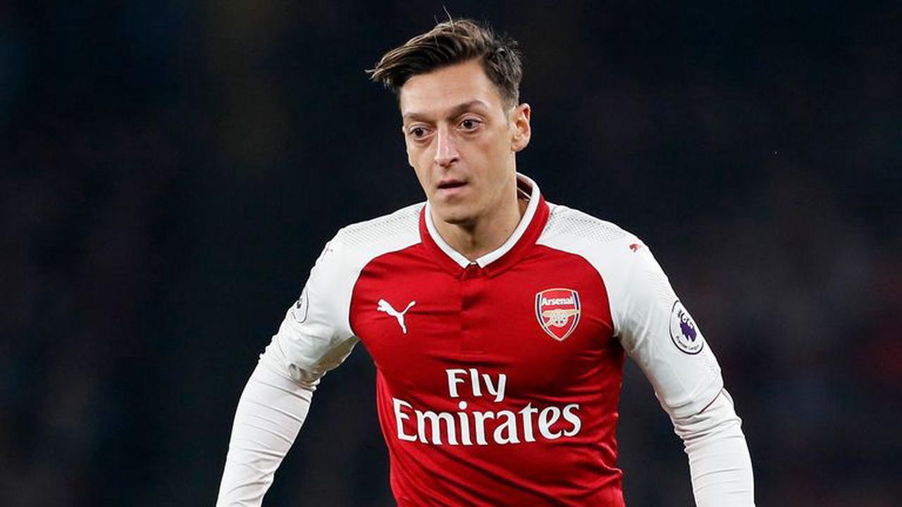 Arsenal add £32m Spanish midfielder to January wish-list