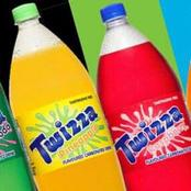"TWIZZA - THE NEW ""coca-cola"" OF SOUTH AFRICA - OPINION"
