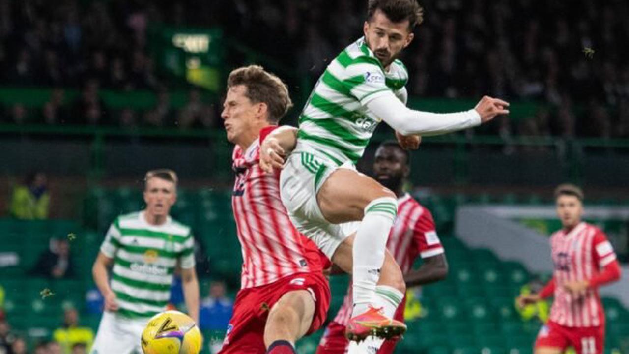 Raith Rovers: Christophe Berra reacts to Celtic defeat as former Hearts star backs 'maverick' to bounce back