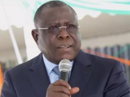 Voici le savon inventé par des jeunes ivoiriens qui porte le nom d'un ministre ivoirien