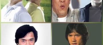 Meet Jackie Chan's Son Who Is Also A Kun Fu Comedian Like His Father (Photos)