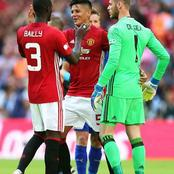 Top Premier League Club Is Confident Of Signing Marcos Rojo in The Next Two Months
