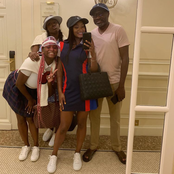Meet the Nigerian billionaire whose 3 daughters are an actress, a singer and a DJ