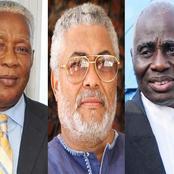 Tsatsu TsiKata Was Rawlings Lawyer During His Trial – Enock Teye Mensah recounts