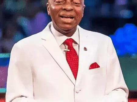 See 4 Nigeria Pastors Who Changed From Islam To Christianity