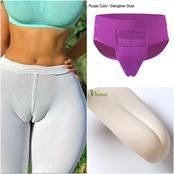 ONLY Pathetic Women Do This! MEN, You Must Be CAREFUL: Women Wear This To Deceive - Fake 'V' Pads.