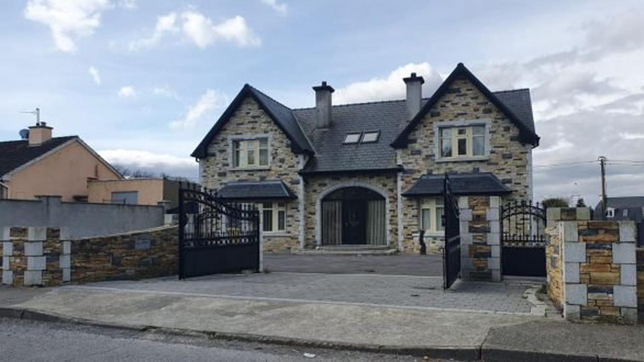 Palatial Kerry home seized from criminal preying on vulnerable