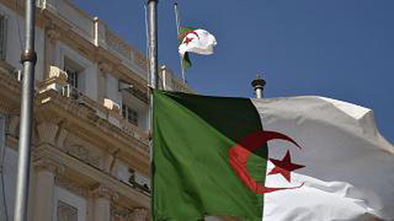 Nach Tod von Bouteflika: 3 Tage Staatstrauer und verhaltene Reaktionen