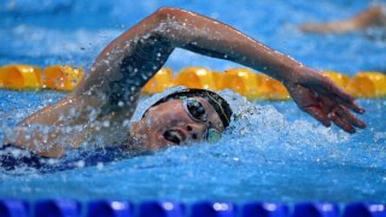 Siebte über 800m: Köhler verpasst zweite Olympia-Medaille
