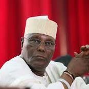 Atiku's Ramadan Message To Muslims in Nigeria and Around the Globe