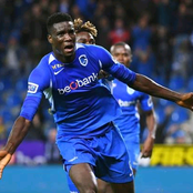 See The Nigerian Who Has Scored More Goals Than Messi And Ronaldo This Season